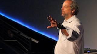 TEDxSF - Juan Enriquez - Strange Tales from Chiapas