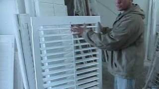 Wood Shutters Chatsworth| Northridge| Simi Valley|los Angeles|westlake Village