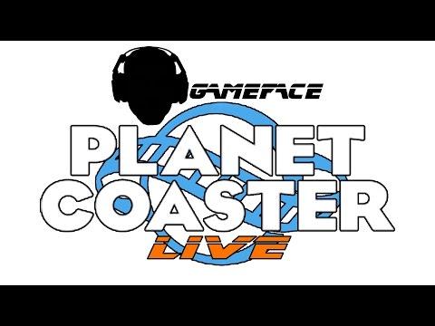 A WESTERN COASTER | Planet Coaster