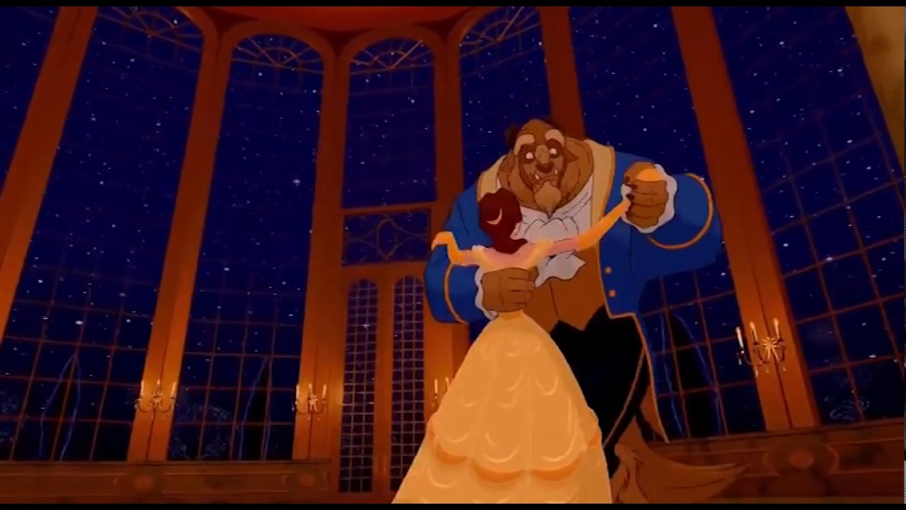 Beauty And The Beast 2017 Dance TV Spot 1991 Style