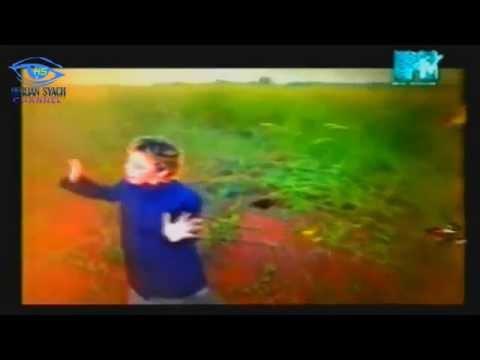 Melly Goeslaw - Kupu Kupu (MV Original 2000)