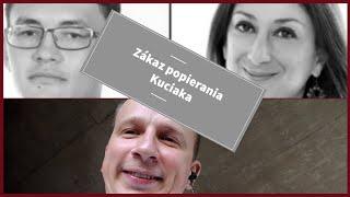 Live: Trestný čin - Zákaz popierania Kuciaka #11.204