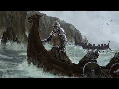 Narration] Victarion I - The Winds of Winter Sample Chapter - YouTube