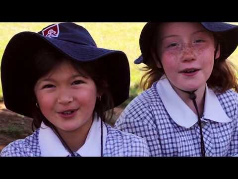 St Paul's Anglican Grammar School - Warragul Junior School
