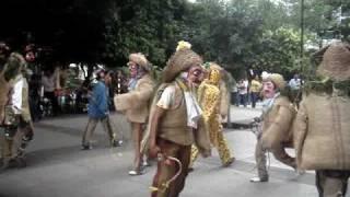 Tlacololeros del Barrio de San Antonio