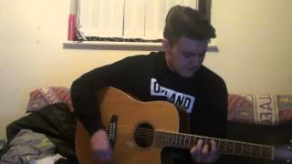 Sam Smith - Lay Me Down - Acoustic Cover