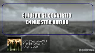 Avatar - Out of Our Minds | Sub Español ♪