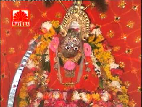 Khamma Khamma O Jarni Aawara Ki Maant [Rajasthani Mata Bhajan] by Jagdish Vaishnav