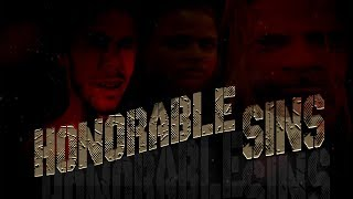 HONORABLE SINS OFFICIAL TEASER