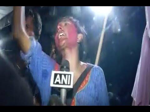 United Left makes clean sweep at JNUSU Polls; Kailash Vijayvargiya claims victory for ABVP
