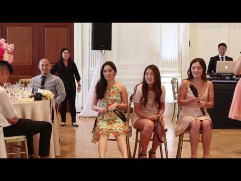 Wincy And Daniel Wedding -