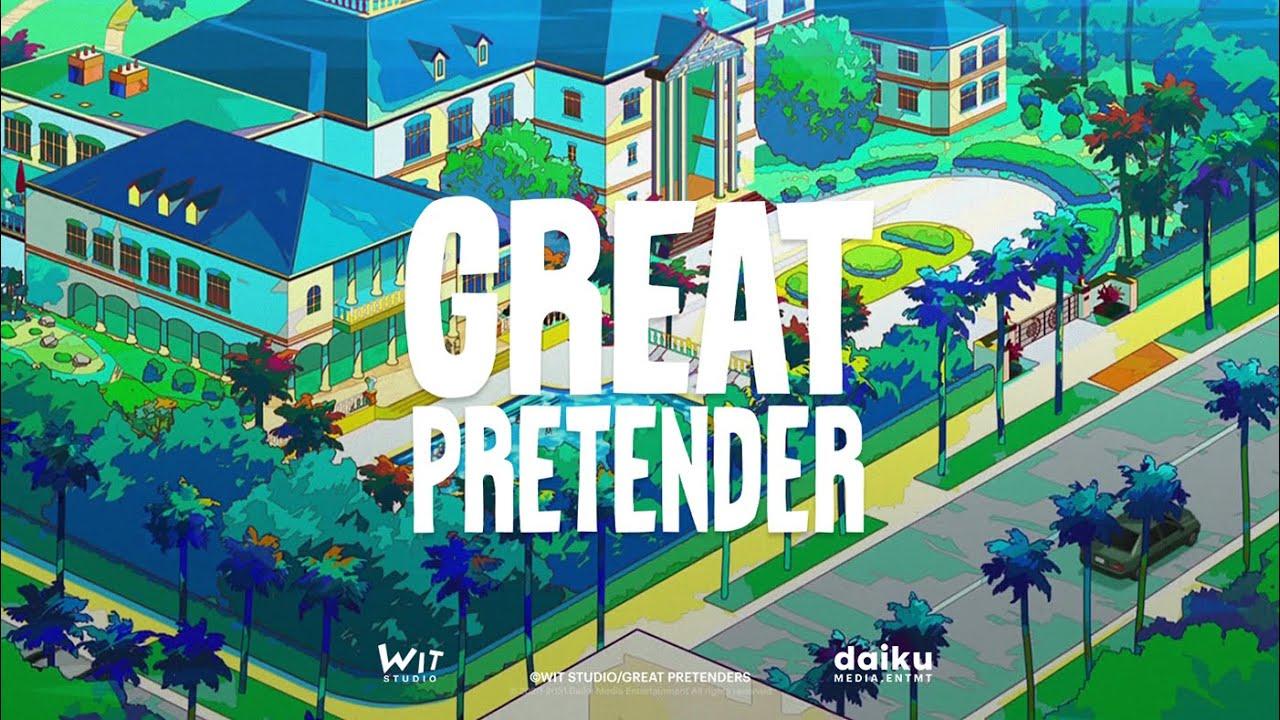 GREAT PRETENDER - Official Trailer - YouTube
