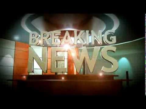 Breaking news in 3D