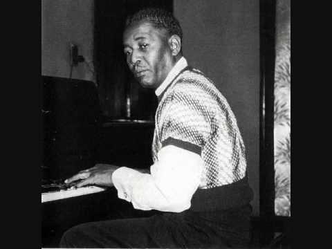 Curtis Jones - Reefer Hound Blues (1938)