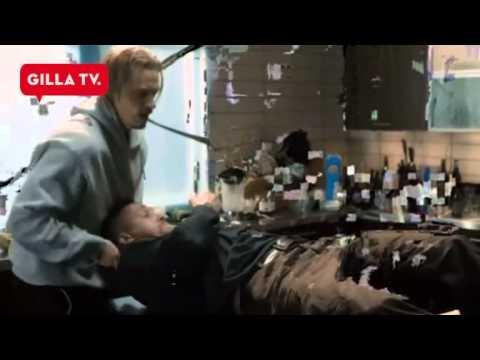 Best of Seth Rydell från Johan Falkfilmerna