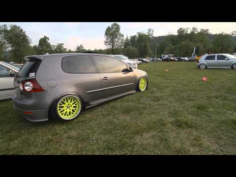Southern Worthersee (SOWO) 2012 TEASER - Euro Car Show - by Unitronic