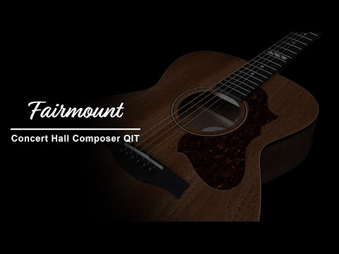 Godin Fairmount CH Composer QIT