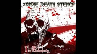 Zombie Death Stench - Ally Of Apocalypse
