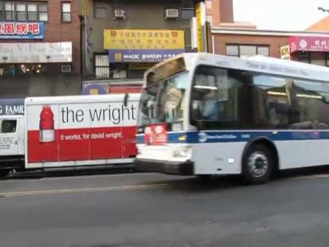 New York City Transit Authority: Queens Division