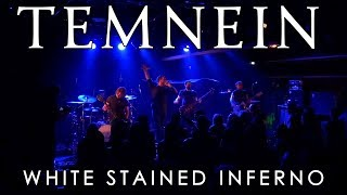 TEMNEIN - White Stained Inferno (Official Video)