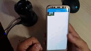 Video Review of APEMAN IP Camera
