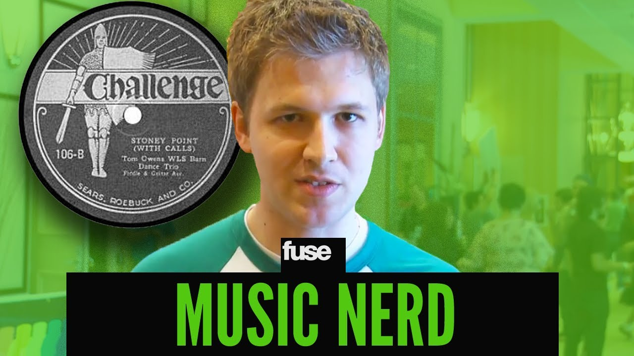 Are Record Labels Obsolete Music Nerd Youtube