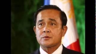 Thai opposition slams draft constitution week before vote
