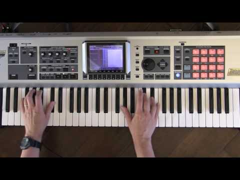 How To Play Broken Wings by Mr. Mister (Verse)