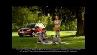 Suzuki SX4 - Ваш верный друг(, 2013-02-21T13:49:47.000Z)
