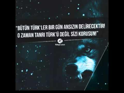Türkçü Wallpaper