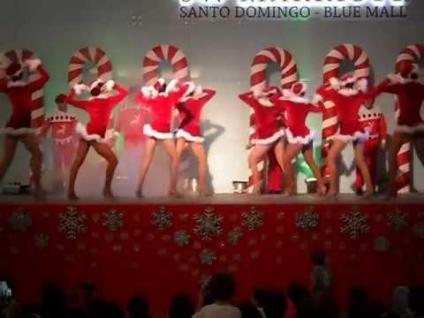 Fantastic Christmas at Blue Mall-Santo Domingo