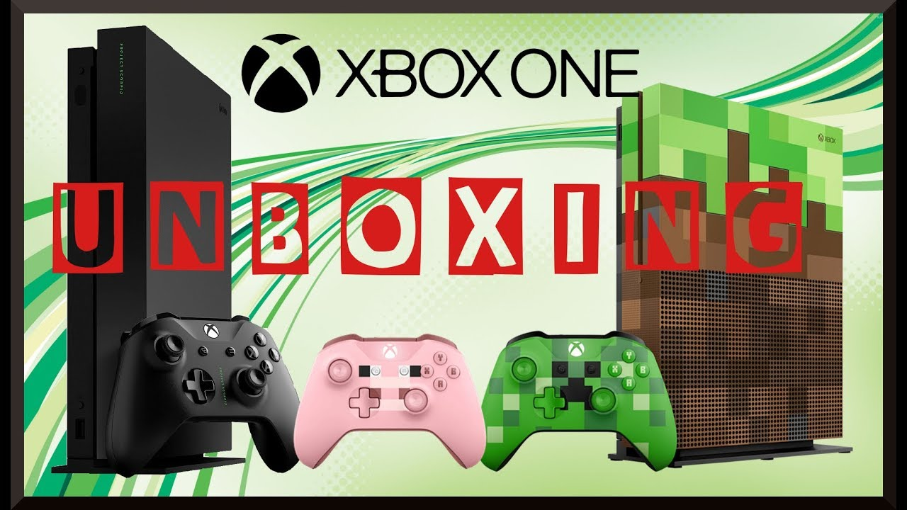 Minecraft Xbox One S Youtube Wiring Diagrams Solar Charge Controller Pwm Manufacturersupplier China Unboxing X Project Scorpio Fr Rh Com
