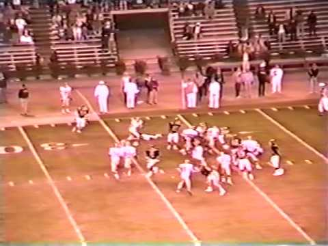 1990 SC High School 4A State Championship - Lancaster vs Union