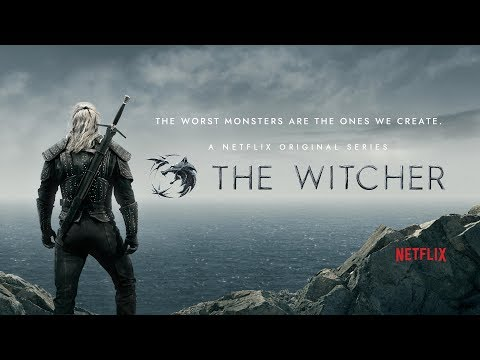 THE WITCHER TEASER TRAILER (Sub Indo)
