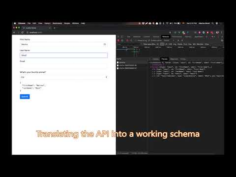 Building Forms with Vue.js | 7. Creating Schema-Driven Forms thumbnail
