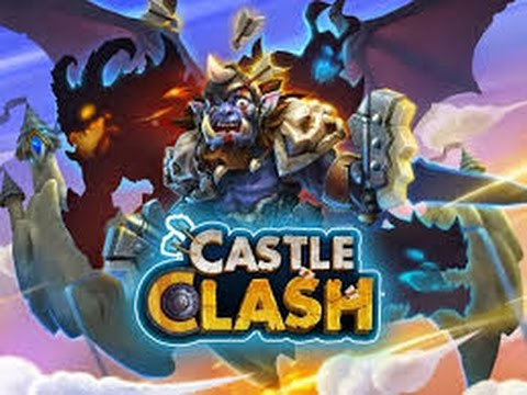 How To Download And Play Games Castle Clash