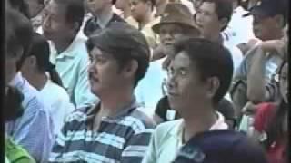 tunay na manggagawa