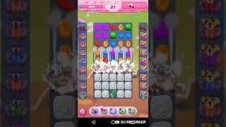 Candy crush saga level 1539