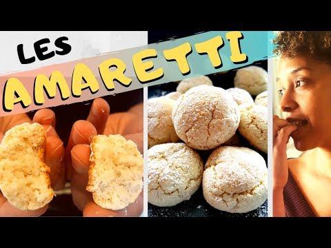 recette-italienne-amaretti- -biscuit-aux-amandes- -la-seule-recette-dont-vous-aurez-besoin-!