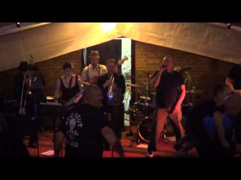 Special Brew - 2Toned - Bad Manners Cover