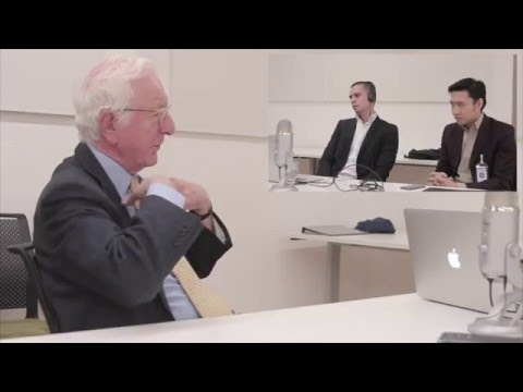 AFH Podcast with Lord Richard Layard