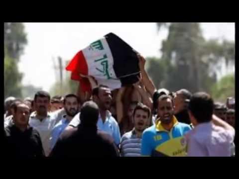 Iraq violence Baghdad bomb blasts kill at least 26 HQ