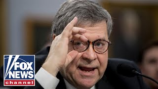 Preview: AG Bill Barr goes one-on-one with Bill Hemmer