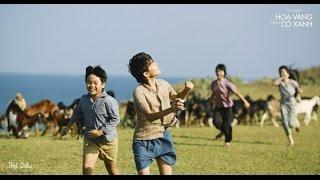 Thằng Cuội - Ngọc Hiển ( Full Lyrics - HD Video) - Phim tôi Thấy Hoa vàng trên cỏ xanh