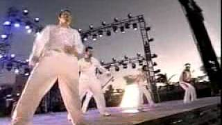 NSync - Atlantis Concert Part 2 - Pop