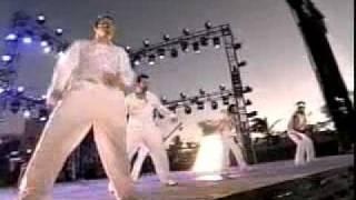 NSync - Atlantis Concert Part 2 - Pop