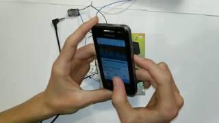 Как сделать колонку для телефона своими руками в домашних условиях(часть 1).