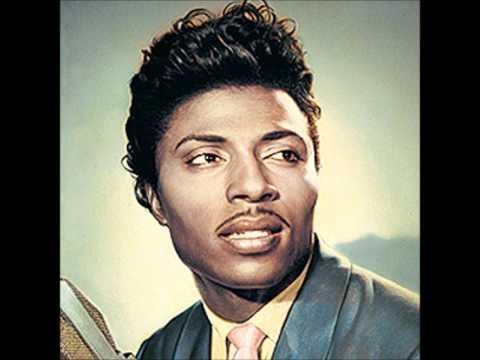Little Richard - Holy Mackerel