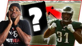 The SECRET Overpowered Card In MUT! - Madden 19 Ultimate Team