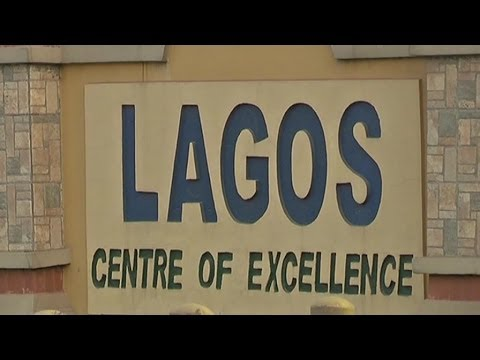 Nigéria • Lagos mise sur le transport fluvial